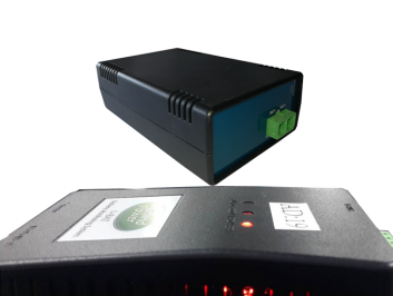 I-BAT distributed storage battery monitoring system